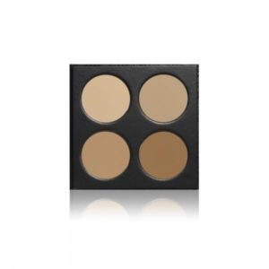 Compact Foundation Palette