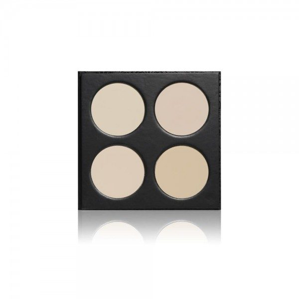 Compact Powder Palette
